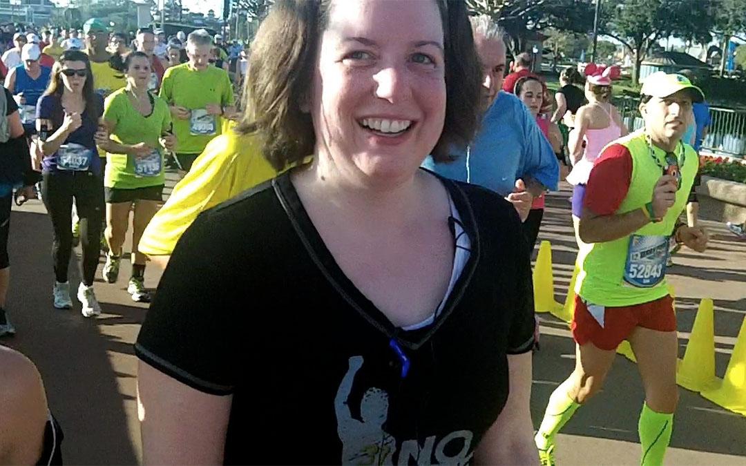Atwater Half Marathon