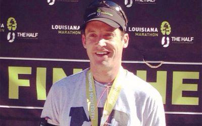 Matthew Block – LA Marathon