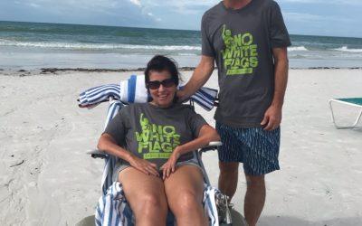Beth's Florida Adventure