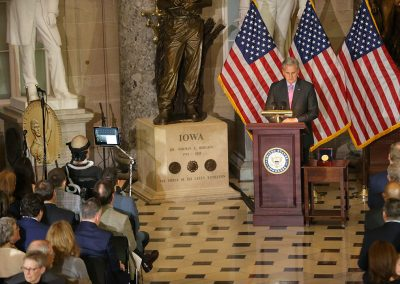 Congressional Gold Medal Ceremony