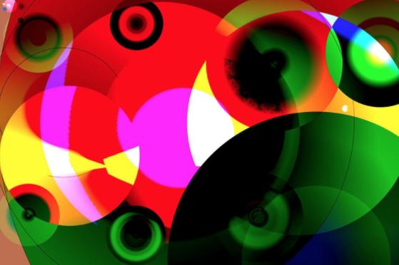pALS Highlight: Brian Parker (Eyegaze Arts)