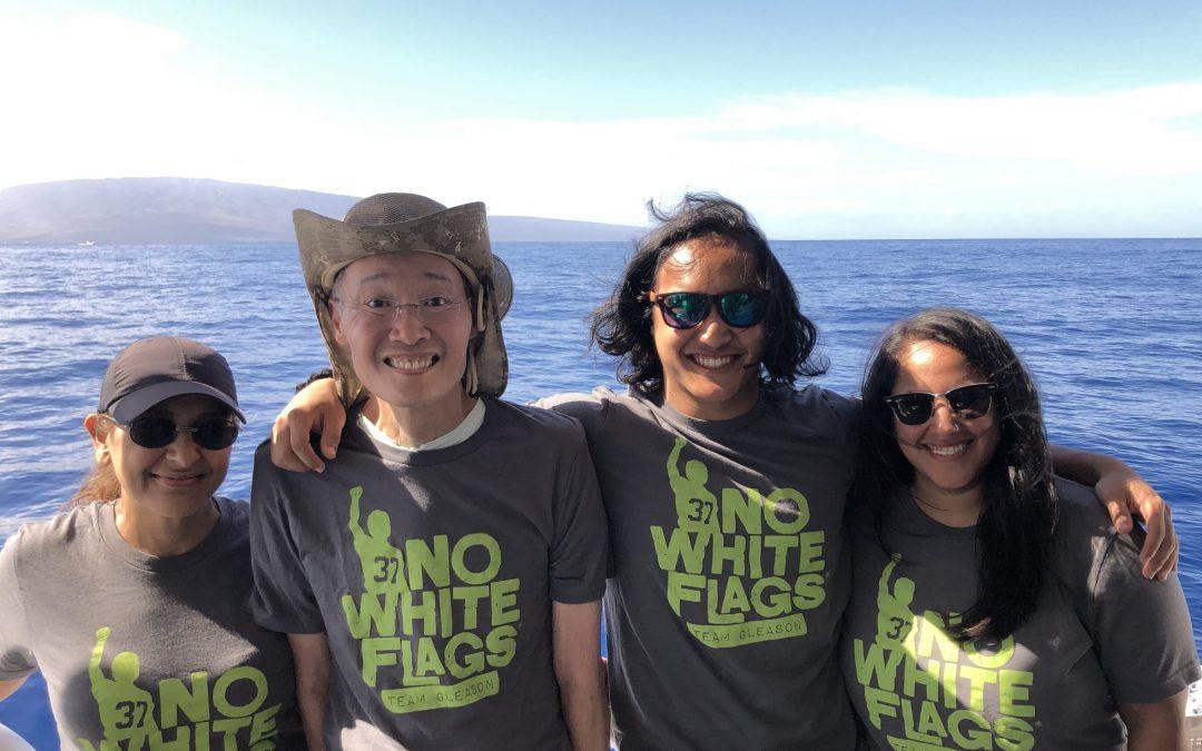 Don's Hawaiian Aventure