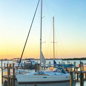 Team Gleason Sailing Adventure