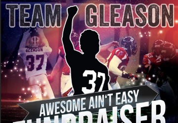 Awesome Ain't Easy Fundraiser