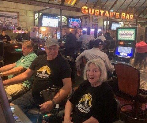 Las Vegas Adventure